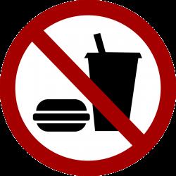 Pique-nique interdit